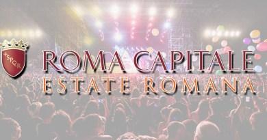 Estate Romana 2016.