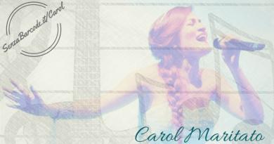Carol Maritato #GoToFly