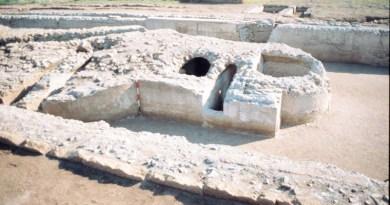 Parco archeologico di Centocelle