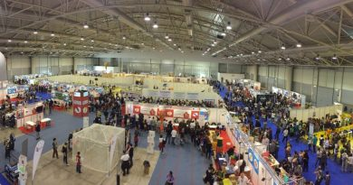 Maker Faire Rome 2016 – The European Edition 4.0