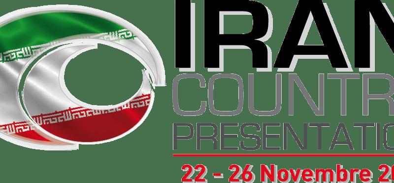 Iran country presentation