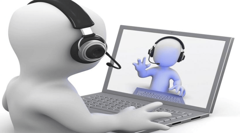 chiamate VoIP