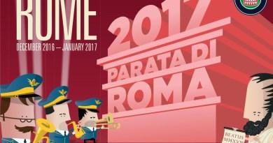 Parata di Roma