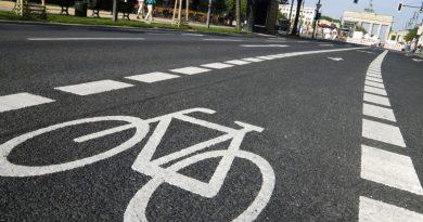 Bicycle-Lane roma, Meleo