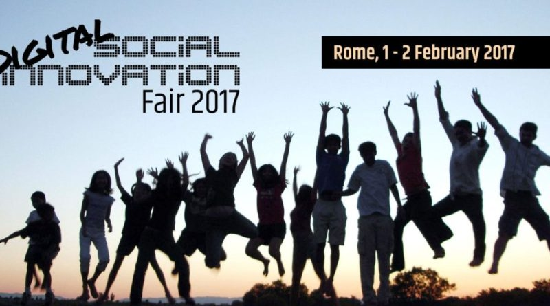 Digital Social Innovation Fair 2017