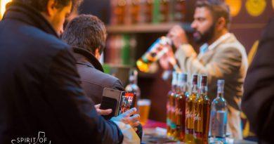 Spirit of Scotland – Rome Whisky Festival