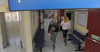 Centro di Riferimento Regionale Ospedale S. Camillo procedure regolari
