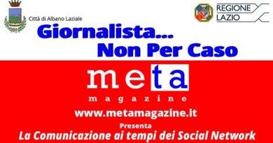 Giornalista non per Caso