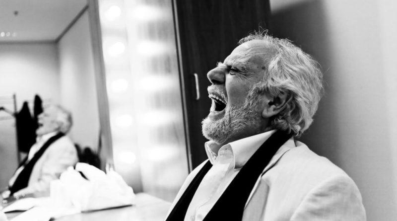 A Roma, l'11 aprile al Teatro India Sala A è in programma il Concerto Adonis, ecco il mio nome per la voce di Cosimo Cinieri, drammaturgia e regia di Irma Immacolata Palazzo