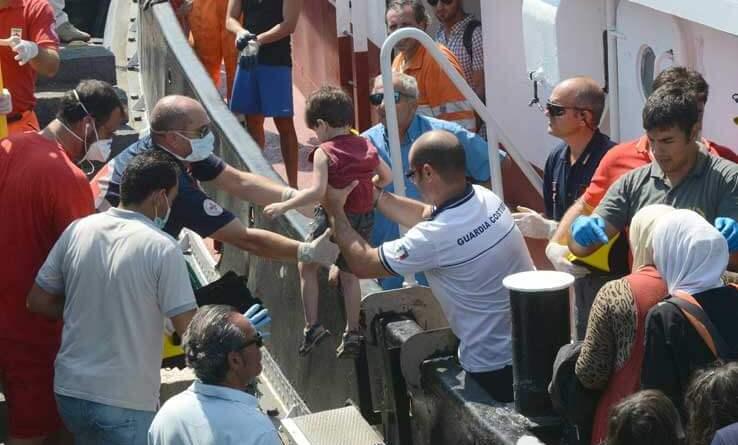 Minori stranieri non accompagnati, il ddl che li protegge (1)