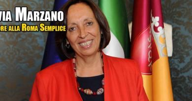 Assessora a Roma Semplice Flavia Marzano, semplificata per i cittadini la consultazione degli atti amministrativi su portale di Roma Capitale.