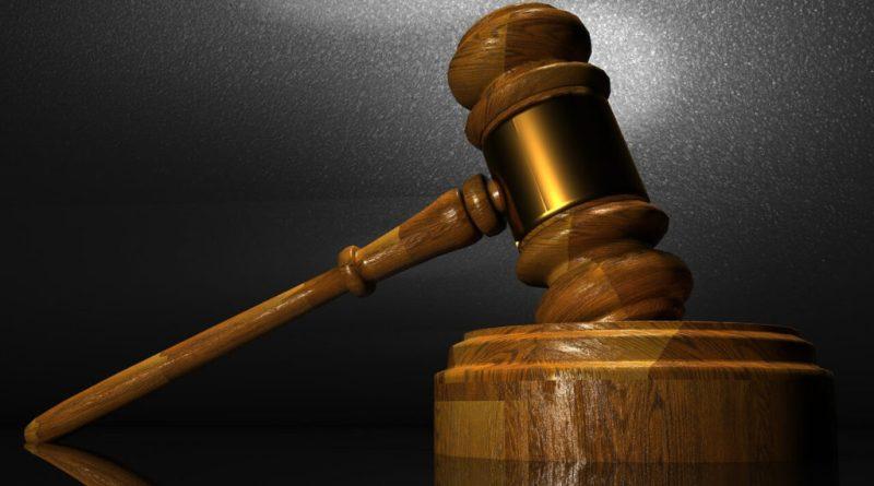 Magistratura ordinaria @SenzaBarcode