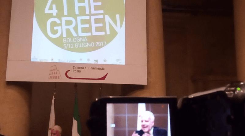 Galletti G7 Ambiente #All4TheGreen