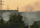 Roghi tossici: a La Rustica e Tor Sapienza è ancora allarme