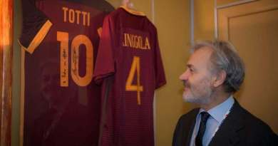 un anno di Piccinetti in Fiera Roma