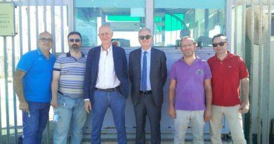 La CarovanaXlaGiustizia è impegnata nel quarto tour in Puglia, dopo la Calabria, la Sicilia e la Sardegnaoggi è a Taranto e domani ultima tappa a Lecce.