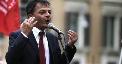 """""""Per fermare destre e grillini sinistra unita alternativa al PD"""".Così in una nota Stefano Fassina deputato di Sinistra Italiana."""