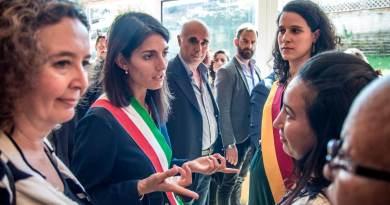 """""""Comune dimentica rendicontazione e restituisce fondi per asili nido"""". Dichiarazione di Fabrizio Santori, consigliere regionale del Lazio di Fratelli d'Italia."""