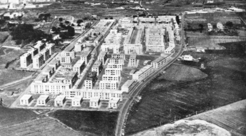 """IV Municipio: Antonini (Cpi), domani in consiglio con i residenti del Tiburtino III, pronti a bloccare i lavori.""""Sul territorio bomba sociale e all'ordine del giorno ci sono i 'pareri'""""."""