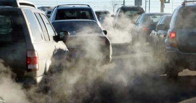 Domani mercoledì 22 e giovedì 23 novembre, dalle ore 7.30 alle ore 20.30, blocco della circolazione per i veicoli più inquinanti all'interno della Fascia Verde.