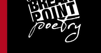 Sarà presentato presso la Sala Cinema del MACRO il volume Break point poetry / città poetica (Erreciemme Edizioni), a cura di Patrizia Chianese.