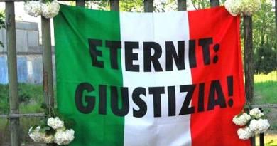 Processo Eternit Bis: chiesta l'inammissibilità del ricorso della Procura e del PG di TorinoLa sentenza della Suprema Corte è attesa a breve.