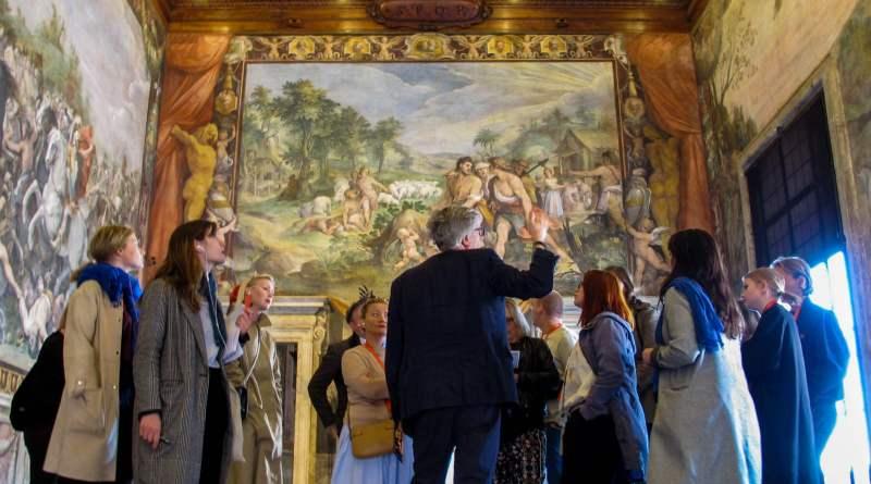 Musei in Comune
