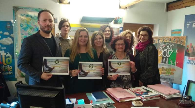 Il 27 e il 28 gennaio a Porto Sant'Elpidio ritorna Olisticamare, in cui si uniscono l'antica sapienza orientale e la moderna sapienza occidentale.