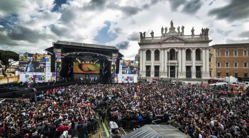 Torna 1MNEXT, il contest che porterà tre artisti emergenti a salire sul palco del Concertone del Primo Maggio, in Piazza San Giovanni a Roma.