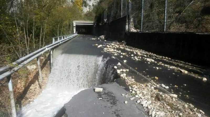 È stato definito l'importo destinato alla Regione Marche per il piano dissesti idrici, fondamentale per avviare la ricostruzione.