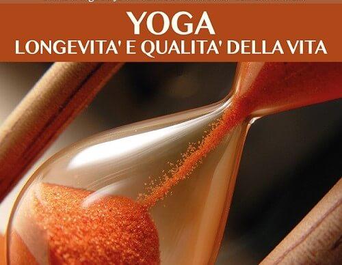 Venerdì 23 febbraio, alle 21, presso la sala riunioni del Comune di Monte Urano, si terrà l'incontro sul tema Yoga, longevità e qualità della vita.