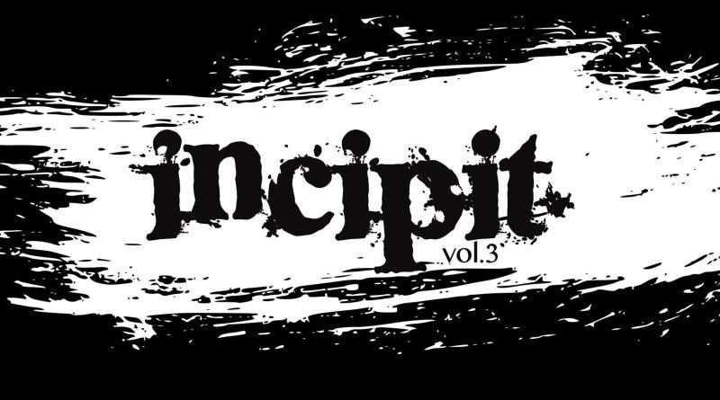 Da venerdì 6 aprile, presso l'Auditorium Della Valle a Casette D'Ete, in provincia di Fermo, torna la rassegna Incipit, promossa dall'Associazione Santa Croce.