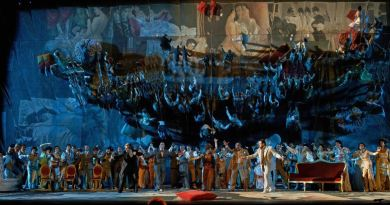 Ieri sera, 14 marzo, nella splendida cornice del Teatro Lauro Rossi, è stato presentato il Macerata Opera Festival 2018 e il suo ricco programma.