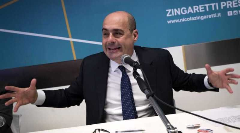 Martedì 26 marzo si terrà la prima riunione della nuova Giunta della Regione Lazio. Allora sarà definito anche il nome in quota LeU.