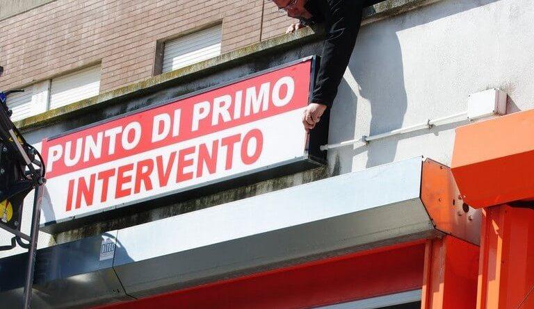 """Sanità, dichiarazioni diGiuseppe Simeone, consigliere FI alla Regione Lazio. """"Punti di primo intervento. Se vuole salvarli Zingaretti modifichi il decreto che li cancella""""."""