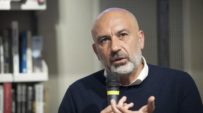 """Sergio Pirozzi, intervistato da Francesco Vergovich a Radio Radio, risponde a chi sostiene che aiuterà Zingaretti a formare la maggioranza: """"io sono l'alternativa forte""""."""