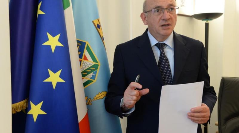 """Giuseppe Simeone, consigliere regionale: """"Forza Italia primo partito nel Lazio. Siamo pronti al confronto ma Zingaretti venga in Consiglio con umiltà""""."""
