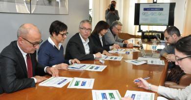 Il Cipe ha stanziato 132,8 milioni di euro per il fondo sviluppo e coesione della Regione Marche, a sostegno di infrastrutture e servizi.