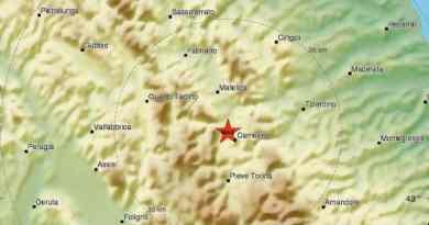Questa mattina, 10 aprile, alle ore 5.11, è stata registrata una scossa di magnitudo 4.6 a 2 km da Muccia, in provincia di Macerata, con un ipocentro a 9 km di profondità.