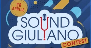 A Giulianello, in provincia di Latina, sono aperte fino al 18 aprile le iscrizioni per Sound Giuliano, concorso per giovani band e cantanti.