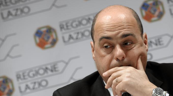 Mercoledì 11 aprile Fratelli d'Italia ha depositato la mozione di sfiducia verso Nicola Zingaretti, di fatto Presidente senza maggioranza.