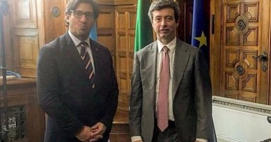 Il Ministro della Giustizia Andrea Orlando ha incontrato ieri il suo omologo argentino, German Garavano, in visita istituzionale in Italia, per discutere del rafforzamento delle forme di collaborazione e del piano di rilancio dell'Argentina nel quadro della cooperazione internazionale.