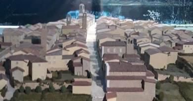 Venerdì 25 maggio, a Venezia, si inaugurerà la Biennale di architettura, dove avrà spazio anche Amatrice, nel Padiglione del Concilio Europeo dell'Arte.