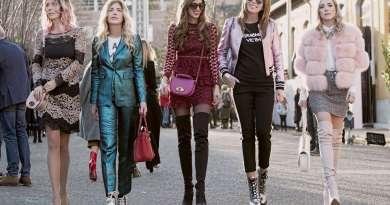 Come essere una mamma nell'era 2.0? .A rispondere sono le cinque influencer di The Fashion Mob, ilnuovo concept di influencer marketing.