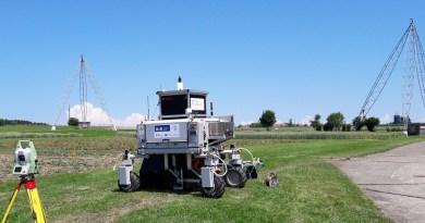"""Horizon2020 Flourish, le Marche sperimentano l'agricoltura di precisione: settimana di eventi.Casini: """"Sostenibilità ambientale, robotica e innovazione con l'Assam partner del progetto""""."""