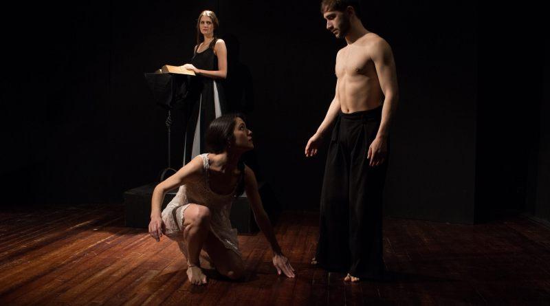 Ero e Leandro: ask me no more di Alma Daddario. Regia di Mariagiovanna Rosati Hansen.