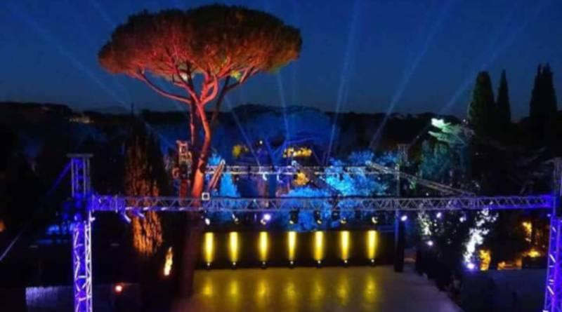 Teatro Classico e contemporaneo all'Accademia Nazionale di Danza di Roma. Progetto Lunga Vita Festival 2018. Il 14 giugno lapresentazione, dal13 al 20 luglio, il Festival.