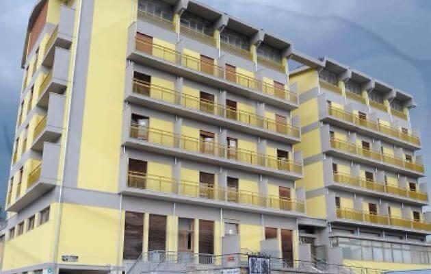 È terminata da pochissimo la riunione in Regione Lazio, richiesta dal Comune da Amatrice, per riportare l'Istituto Alberghiero nella sua terra. Secondo il sindaco Palombini le condizioni per farlo ci sono.