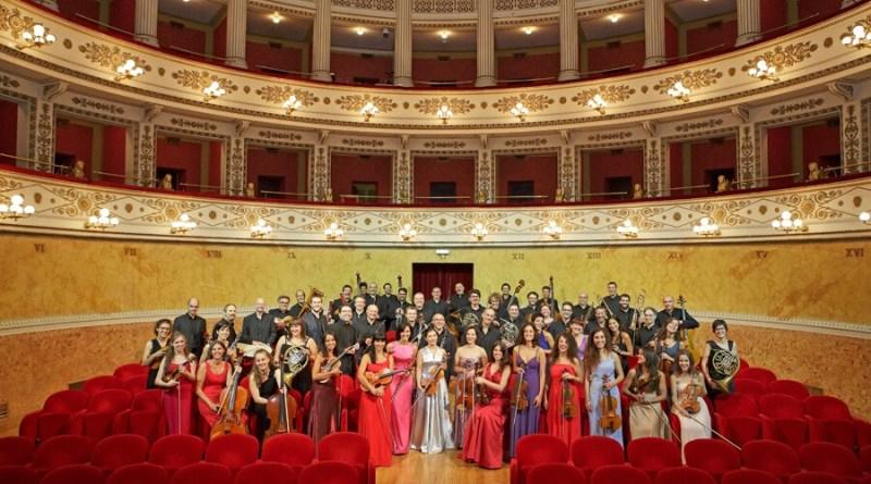 Sabato 16 giugno, alle ore 19, La Filarmonica Gioachino Rossini di Pesaro sarà sul palco della sala grande del Musikverein di Vienna per il galà Juan Diego Florez & Friends.