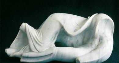 La Danza della Materia, mostra di Pierluigi Boschetti, sarà inaugurata il 29 luglio, presso la Casa degli Artisti, di Sant'Anna del Furlo.